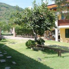 Отель Agriturismo San Giorgio Казаль-Велино фото 10