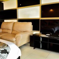 2W Beach Hostel Самуи интерьер отеля