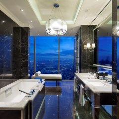 Hilton Istanbul Bomonti Hotel & Conference Center спа