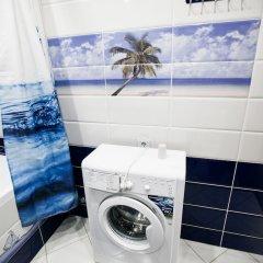 Гостиница 1 bedroom apart on Michurinskaya 142 в Тамбове отзывы, цены и фото номеров - забронировать гостиницу 1 bedroom apart on Michurinskaya 142 онлайн Тамбов ванная фото 2