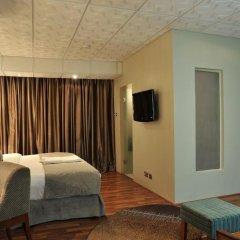 BON Hotel Delta удобства в номере