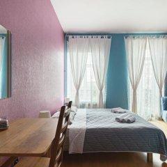 Гостиница Italian rooms Pio on Griboedova 35 2* Стандартный номер с различными типами кроватей фото 10