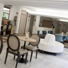Отель Subur Maritim интерьер отеля фото 3