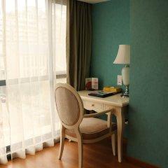 Отель Shi Ji Huan Dao Hotel Китай, Сямынь - отзывы, цены и фото номеров - забронировать отель Shi Ji Huan Dao Hotel онлайн удобства в номере фото 2
