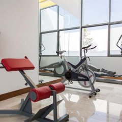 Fch Hotel Providencia- Adults Only фитнесс-зал фото 3