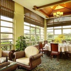 Отель Dongguan Hillview Golf Club