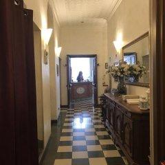 Hotel Giglio интерьер отеля фото 2