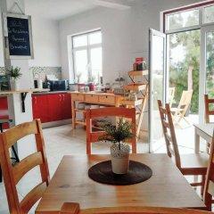 Отель Pure Flor de Esteva - Bed & Breakfast питание