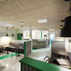 Отель Winstrup Hostel Швеция, Лунд - отзывы, цены и фото номеров - забронировать отель Winstrup Hostel онлайн интерьер отеля фото 3