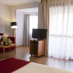 Отель Aparto Suites Muralto удобства в номере фото 2