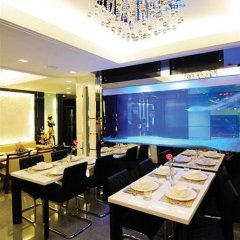 Отель Pratunam Pavilion фото 8