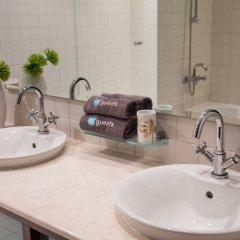 Отель HiGuests Vacation Homes - Al Sahab 2 ванная фото 2