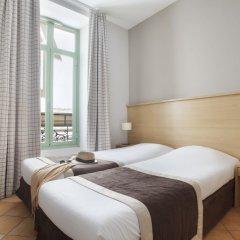 Отель Odalys Palais Rossini Ницца комната для гостей фото 3