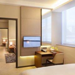 Отель Louis Kienne Serviced Residences удобства в номере фото 2
