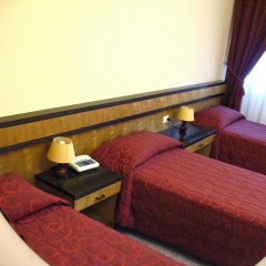 Отель Croce Di Malta удобства в номере