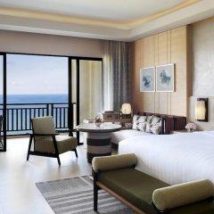 Отель The Ritz-Carlton Sanya, Yalong Bay Китай, Санья - отзывы, цены и фото номеров - забронировать отель The Ritz-Carlton Sanya, Yalong Bay онлайн фото 11