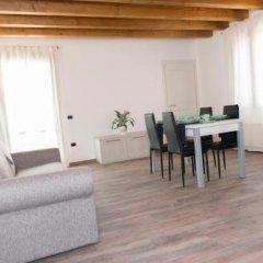 Отель Residence Eremitani Италия, Падуя - отзывы, цены и фото номеров - забронировать отель Residence Eremitani онлайн комната для гостей фото 3
