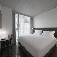 Отель Creto Hotel Myeongdong Южная Корея, Сеул - отзывы, цены и фото номеров - забронировать отель Creto Hotel Myeongdong онлайн комната для гостей фото 2