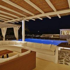 Anemoessa Boutique Hotel Mykonos бассейн фото 2