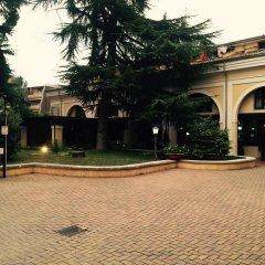 Отель El Rustego Италия, Рубано - отзывы, цены и фото номеров - забронировать отель El Rustego онлайн парковка
