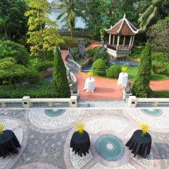 Sheraton Hanoi Hotel детские мероприятия