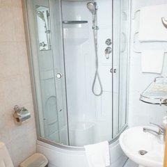 Гостиница Central Inn - Атмосфера в Санкт-Петербурге - забронировать гостиницу Central Inn - Атмосфера, цены и фото номеров Санкт-Петербург ванная фото 3