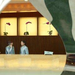 Отель Marco Polo Shenzhen Китай, Шэньчжэнь - отзывы, цены и фото номеров - забронировать отель Marco Polo Shenzhen онлайн интерьер отеля фото 2