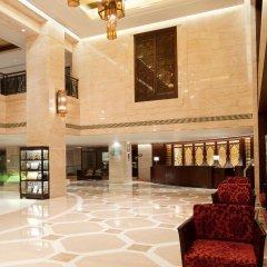 Отель Holiday Inn Shifu Гуанчжоу интерьер отеля