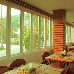 Отель Aonang Silver Orchid Resort питание фото 2