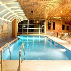 Madisson Hotel бассейн