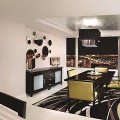 Отель Aria Sky Suites США, Лас-Вегас - отзывы, цены и фото номеров - забронировать отель Aria Sky Suites онлайн в номере
