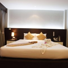 Отель Nize Hotel Таиланд, Пхукет - отзывы, цены и фото номеров - забронировать отель Nize Hotel онлайн комната для гостей фото 2