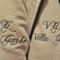 Отель Villa Garbo Франция, Канны - отзывы, цены и фото номеров - забронировать отель Villa Garbo онлайн ванная