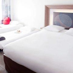 Novotel Paris Nord Expo Aulnay Hotel комната для гостей