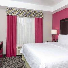 Отель Homewood Suites By Hilton Columbus Polaris Oh Колумбус комната для гостей фото 3