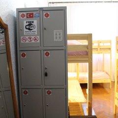 Гостиница Амиго Маяковская сейф в номере