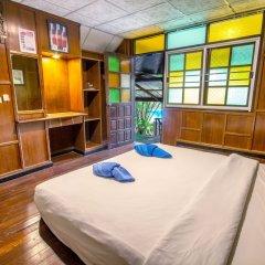 Отель AC Resort комната для гостей