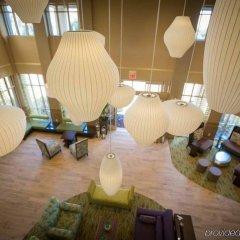 Отель Hilton Garden Inn Los Angeles Montebello Монтебелло спа фото 2