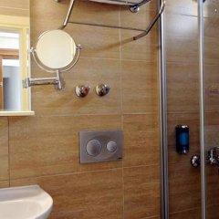 Kardes Hotel Турция, Бурса - отзывы, цены и фото номеров - забронировать отель Kardes Hotel онлайн ванная фото 2
