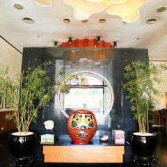 Hanoi Daewoo Hotel интерьер отеля фото 3