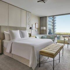 Отель Four Seasons Hotel Toronto Канада, Торонто - отзывы, цены и фото номеров - забронировать отель Four Seasons Hotel Toronto онлайн комната для гостей фото 5