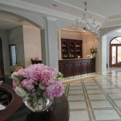 Отель Resort Sant'Angelo & Spa Пимонт гостиничный бар