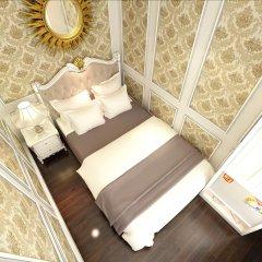 Hanoi Cristina Hotel & Travel ванная