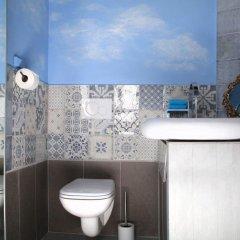 Отель House Le Prince D'Anvers Бельгия, Антверпен - отзывы, цены и фото номеров - забронировать отель House Le Prince D'Anvers онлайн ванная фото 2