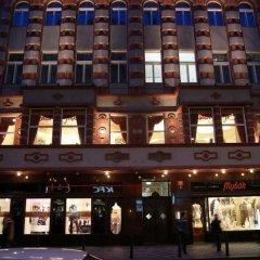 Отель Czech Bohemia Design Apartments Prague Чехия, Прага - отзывы, цены и фото номеров - забронировать отель Czech Bohemia Design Apartments Prague онлайн вид на фасад