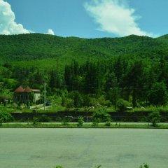 Отель Otevan Иджеван приотельная территория