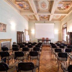 Отель Casa Santo Nome Di Gesu Флоренция помещение для мероприятий