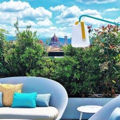 Отель AC Hotel Firenze by Marriott Италия, Флоренция - 1 отзыв об отеле, цены и фото номеров - забронировать отель AC Hotel Firenze by Marriott онлайн бассейн фото 2