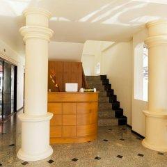 Отель Royal Prince Residence спа