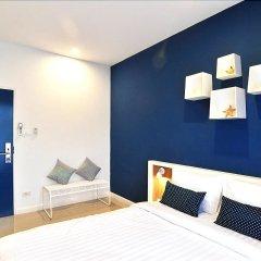 Отель Chill House @ Nai Yang Beach комната для гостей фото 5